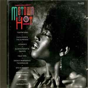 Various - Motown Is Hot L'album des
