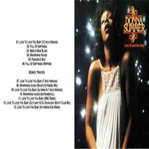 Donna Summer - Love To Love You Baby (Expanded Edition) L'album des