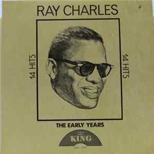 Ray Charles - Ray Charles The Early Years L'album des