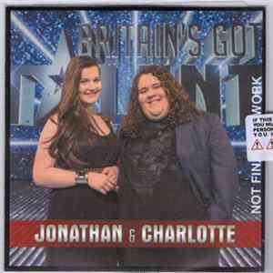 Jonathan & Charlotte - The Prayer (featuring Only Boys Aloud) L'album des