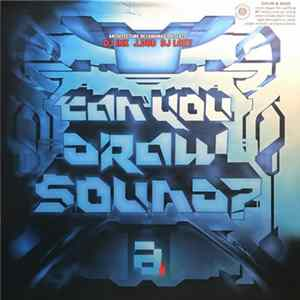 Fifth Element - Can You Draw Sound? L'album des