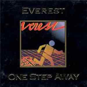 Everest - One Step Away L'album des